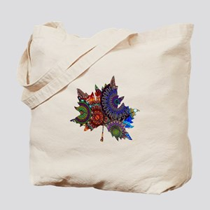 REVEALING THE PATH Tote Bag
