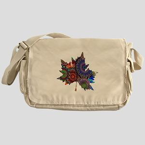 REVEALING THE PATH Messenger Bag