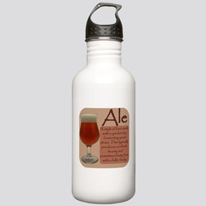AleCP Stainless Water Bottle 1.0L