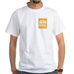 BINC White T-Shirt