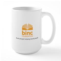 BINC Large Mug