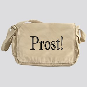 Prost Messenger Bag
