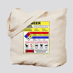 CrossingTheAle-ware Tote Bag