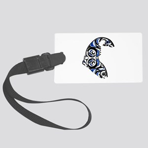 ON THE SPOT Luggage Tag
