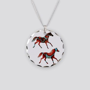 THE RUNNERS WAY Necklace