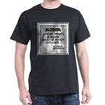 Lords Sign Black T-Shirt