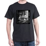 St Martin in the Field Black T-Shirt
