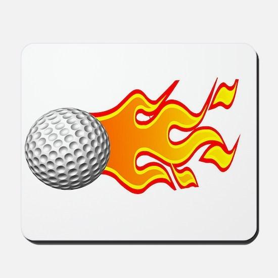 Golf101 Mousepad