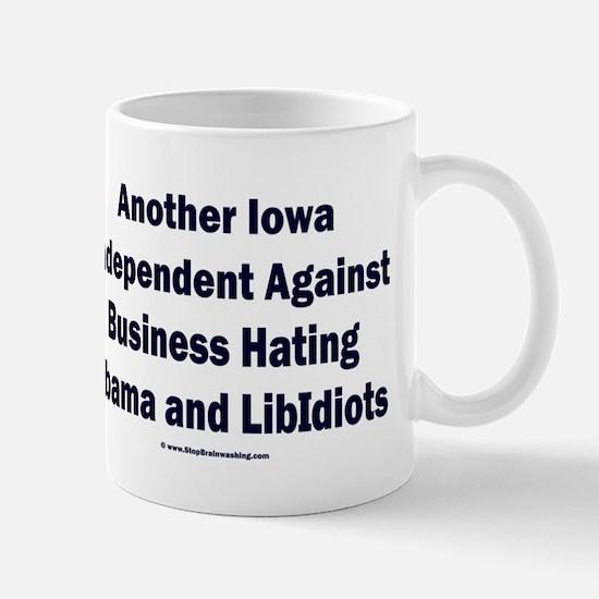 Iowa Independent Mug