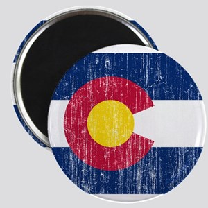 Colorado Flag Magnet