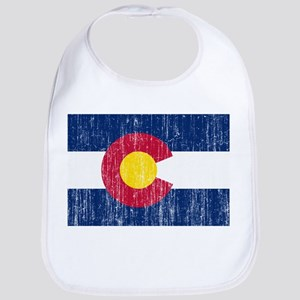 Colorado Flag Bib