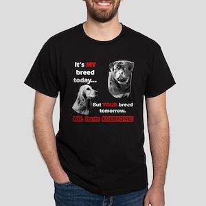 BSL 2 Black T-Shirt