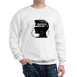 Revolutions Start Here Graphic Sweatshirt