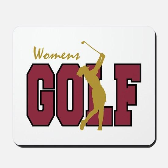 Golf7 Mousepad