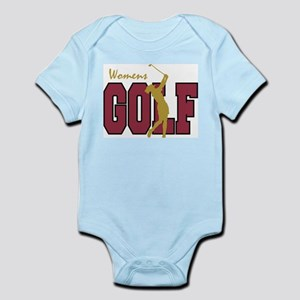 Golf7 Infant Creeper