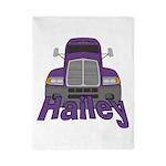 Trucker Hailey Twin Duvet