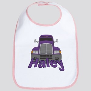 Trucker Haley Bib