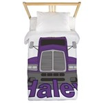 Trucker Haley Twin Duvet