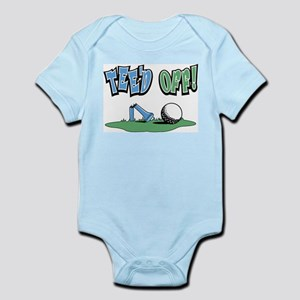 Golf11 Infant Creeper