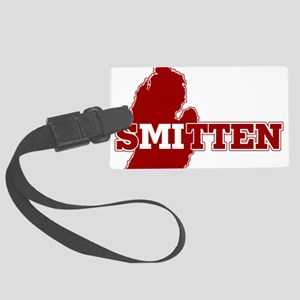 SMitten Large Luggage Tag
