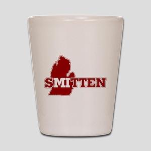 SMitten Shot Glass