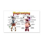 Playtronizing Duo 20x12 Wall Decal