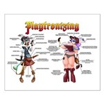 Playtronizing Duo Small Poster