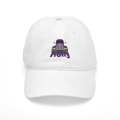 Trucker Holly Baseball Cap