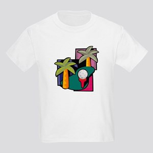 Golf22 Kids T-Shirt
