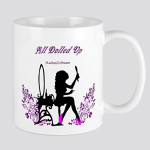 All dolled up Mugs
