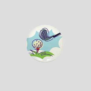 Golf24 Mini Button