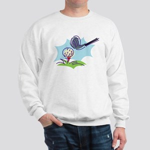 Golf24 Sweatshirt