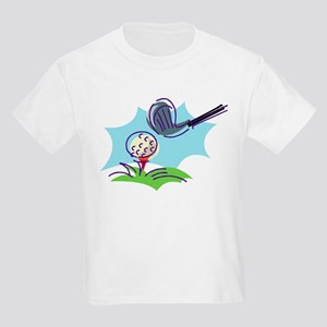 Golf24 Kids T-Shirt