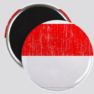 Indonesia Flag Magnet