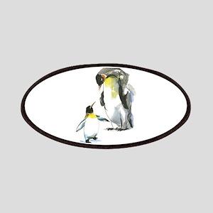 Parent-child Penguin Patch