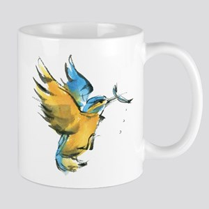 kingfisher Mug