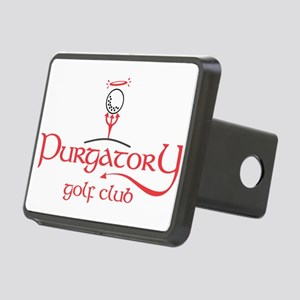 Men's Logo Rectangular Hitch Cover