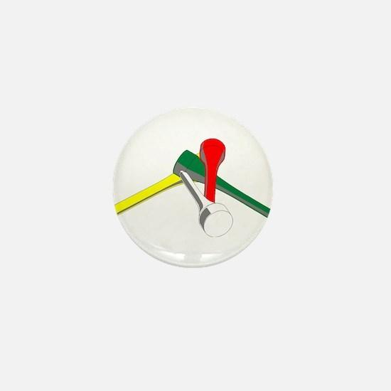 Golf28 Mini Button