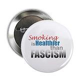 Fascism smoking Single