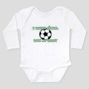 futbol_daddy Body Suit