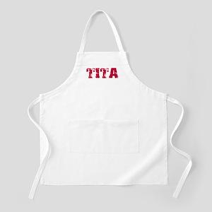 Tita Apron