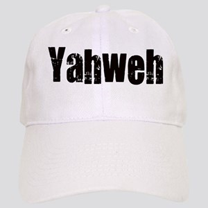 Yahweh Hats - CafePress 008a99d25bbc