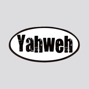 Yahweh Patches