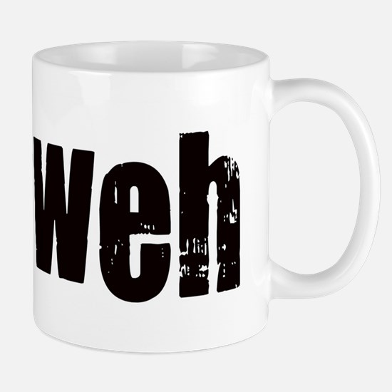 Yahweh Mug