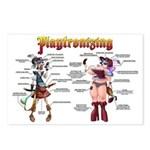 Playtronizing Duo Postcards (Package of 8)