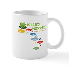 Island Hoppers Mug