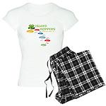 Island Hoppers Women's Light Pajamas