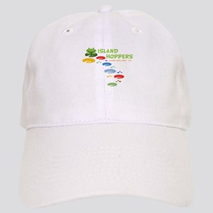 Island Hoppers Cap