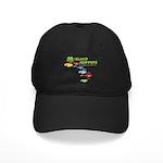 Island Hoppers Black Cap