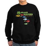 Island Hoppers Sweatshirt (dark)